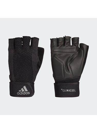 adidas Training Eldiveni Siyah